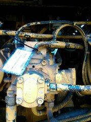 Pompe hydraulique de rotation pour LIEBHERR R934HDSL