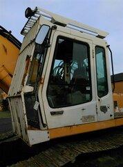 Structure cabine pour LIEBHERR R934HDSL