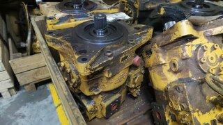 Pompe hydraulique principale pour LIEBHERR R954B