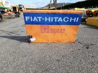 Porte de compartiment pour FIAT ALLIS FR160