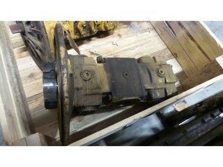 Pompe hydraulique principale pour LIEBHERR A922