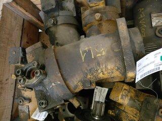 Pompe hydraulique principale pour LIEBHERR L541