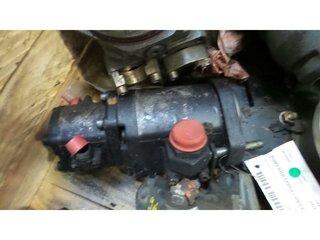 Pompe hydraulique principale pour LIEBHERR PR742