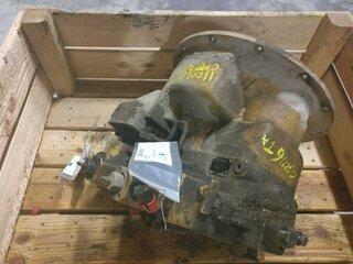 Pompe hydraulique principale pour CATERPILLAR 325L