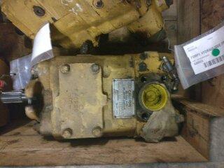 Pompe hydraulique principale pour CATERPILLAR 215