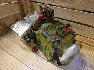 Pompe hydraulique principale pour CATERPILLAR 924F