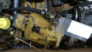 Pompe hydraulique principale pour CATERPILLAR 428B
