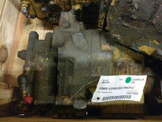 Pompe hydraulique principale pour CATERPILLAR D5H