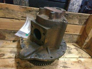 Pompe hydraulique secondaire pour CATERPILLAR 773B