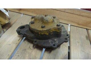 Pompe hydraulique principale pour CATERPILLAR D5