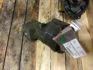 Pompe hydraulique principale pour CATERPILLAR 826C