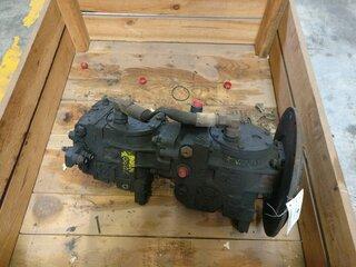 Pompe hydraulique principale pour BOMAG BW219DH3