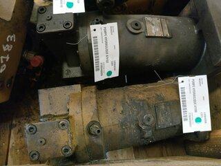 Pompe hydraulique principale pour LIEBHERR L531