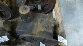 Pompe hydraulique principale pour RICHIER H17