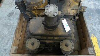 Pompe hydraulique principale pour LIEBHERR R941A