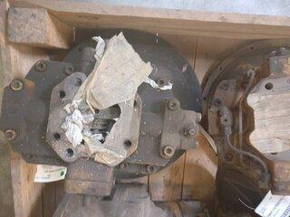 Pompe hydraulique principale pour DRESSER - IH 640