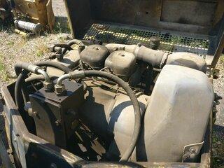 Moteur hydraulique vibration pour BOMAG BW100AD