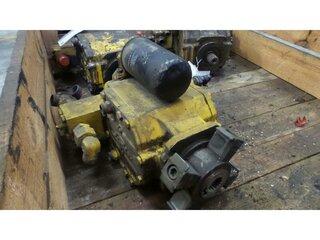 Pompe hydraulique principale pour BOMAG BW217D