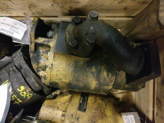 Pompe hydraulique de direction pour CATERPILLAR 980F