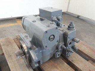 Pompe hydraulique de rotation pour LIEBHERR R934C
