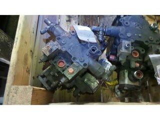 Pompe hydraulique de rotation pour LIEBHERR R952