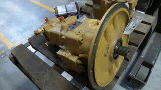 Pompe hydraulique de rotation pour CATERPILLAR M315