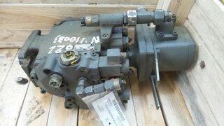 Pompe hydraulique d'avancement pour LIEBHERR LR622