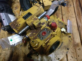 Pompe hydraulique d'avancement pour CATERPILLAR 906