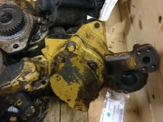 Pompe hydraulique d'avancement pour CATERPILLAR D5H