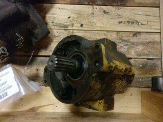 Pompe hydraulique d'avancement pour CATERPILLAR 980G