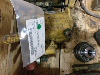 Pompe hydraulique secondaire pour CATERPILLAR 966G