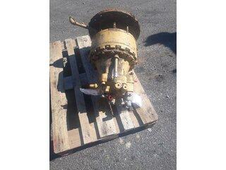 Moteur hydraulique de rotation pour CATERPILLAR 320