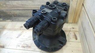 Moteur hydraulique de rotation pour KOBELCO SK135