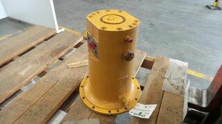 Moteur hydraulique de rotation pour DRESSER - IH 635