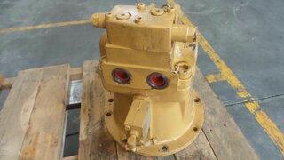 Moteur hydraulique de rotation pour SAMSUNG SE210-3