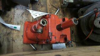 Moteur hydraulique de rotation pour OK MH5