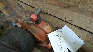 Moteur hydraulique de rotation pour OK MHCITY