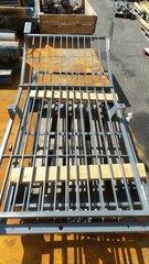 Protection de cabine pour LIEBHERR R944