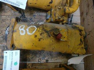 Moteur hydraulique de translation pour RICHIER H17