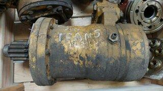 Moteur hydraulique de translation pour FIAT ALLIS FE18