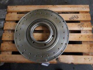 Moyeu de roue pour CATERPILLAR 963