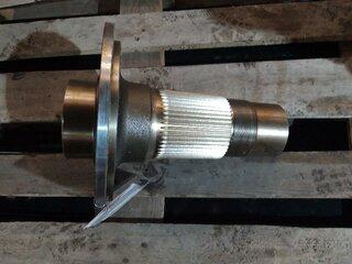 Fusée pour CATERPILLAR 955L