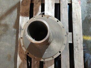 Fusée pour CATERPILLAR D7F