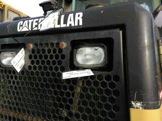 Eclairage pour CATERPILLAR 953C