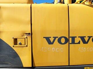 Réservoir hydraulique pour VOLVO EC180BLC
