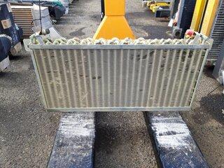 Radiateur de climatisation pour LIEBHERR L574