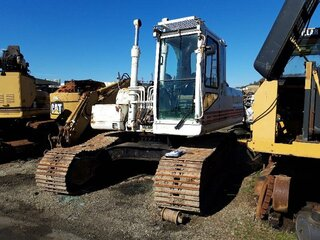 Alternateur pour CATERPILLAR 325LN