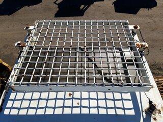 Protection de cabine pour CATERPILLAR 325LN