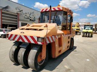 Protection de cabine pour CATERPILLAR PS300B