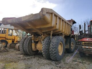 Biellette de direction pour CATERPILLAR 769C